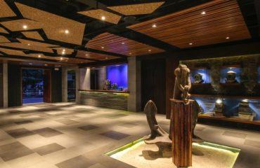 Lobby - Two Season Coron Bayside Hotel