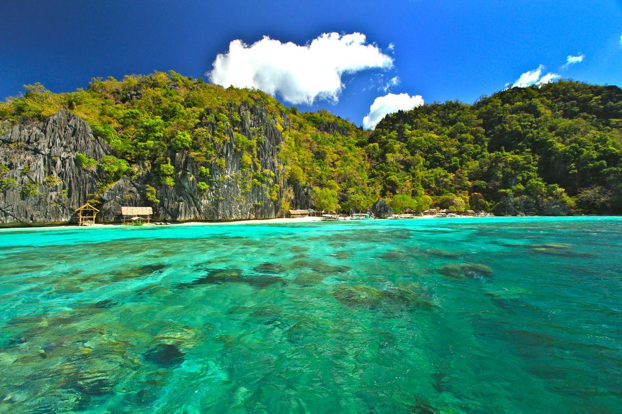 Top 10 Most Beautiful Beaches In Palawan Travel Palawan