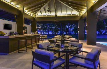 Bar - Seda Lio Resort, El Nido