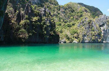 Big Lagoon, E Nido, Palawan