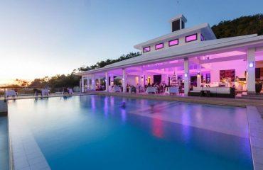 Swimming pool - Busuanga Bay Lodge