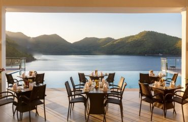 Restaurant - Busuanga Bay Lodge