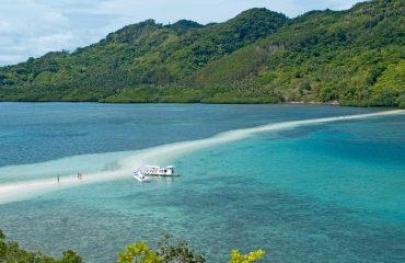 El Nido Snake Island Tour, El Nido, Palawan