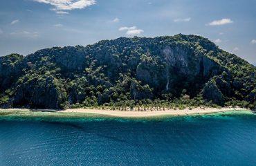Black Island, Coron, Palawan