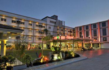 Centro Hotel, Puerto Princesa