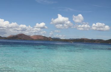 Coron Island Landscape, Palawan