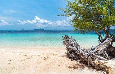 Banana Island, Coron Island Hopping Tour, Palawan