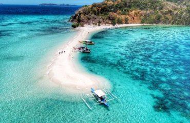 Bulog Dos Island, Coron