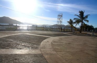 Lualhati Park, Coron Sightseeing Tour, Palawan
