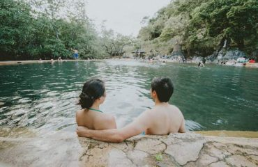 Maquinit Hot Spring, Coron Sightseeing Tour, Palawan