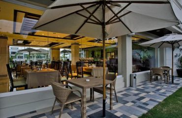 Restaurant Centro Hotel, Puerto Princesa