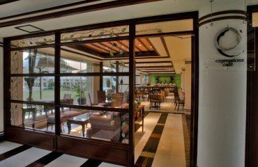 Restaurant - Centro Hotel, Puerto Princesa