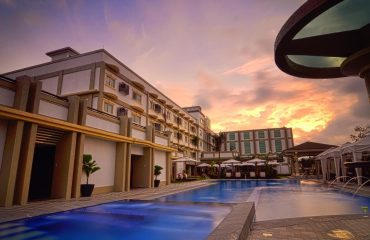 Sunset-Centro Hotel, Puerto Princesa