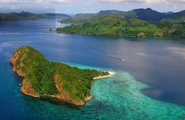 Bamboo Island Coron