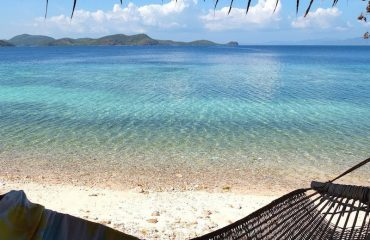 Banana Island, Coron Island Hopping, Palawan