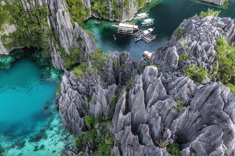Tour El Nido And Coron Adventure Palawan Online Booking