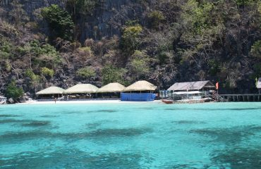 White Sand Beach Coron
