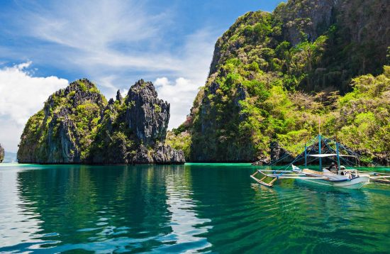 Big Lagoon El Nido Tour A