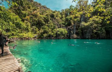 Coron Island Tour with private boat, Palawan
