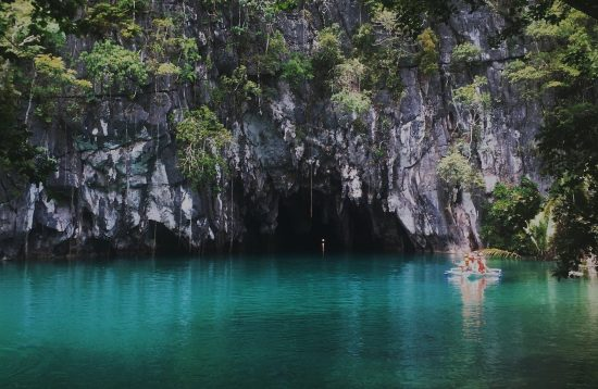A day trip to Puerto Princesa's Underground River