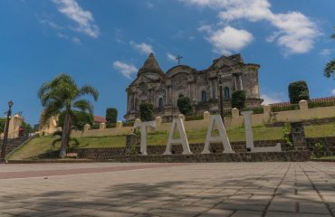 Taal Heritage Town Day trip from Manila, Philippines